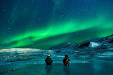 concorso per vincere viaggio circolo polare