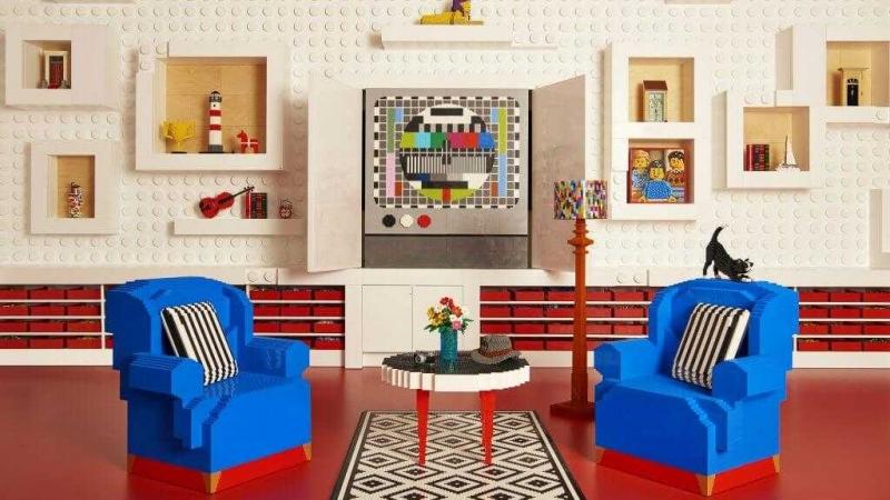 concorso airbnb lego