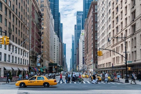 borough new york cosa vedere guida