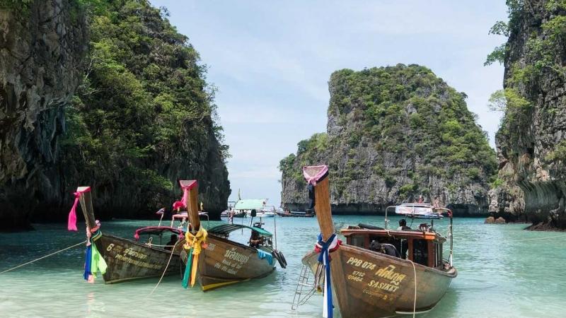 vinci un viaggio in thailandia
