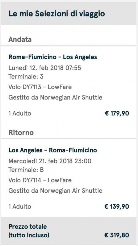 voli low cost california (2)