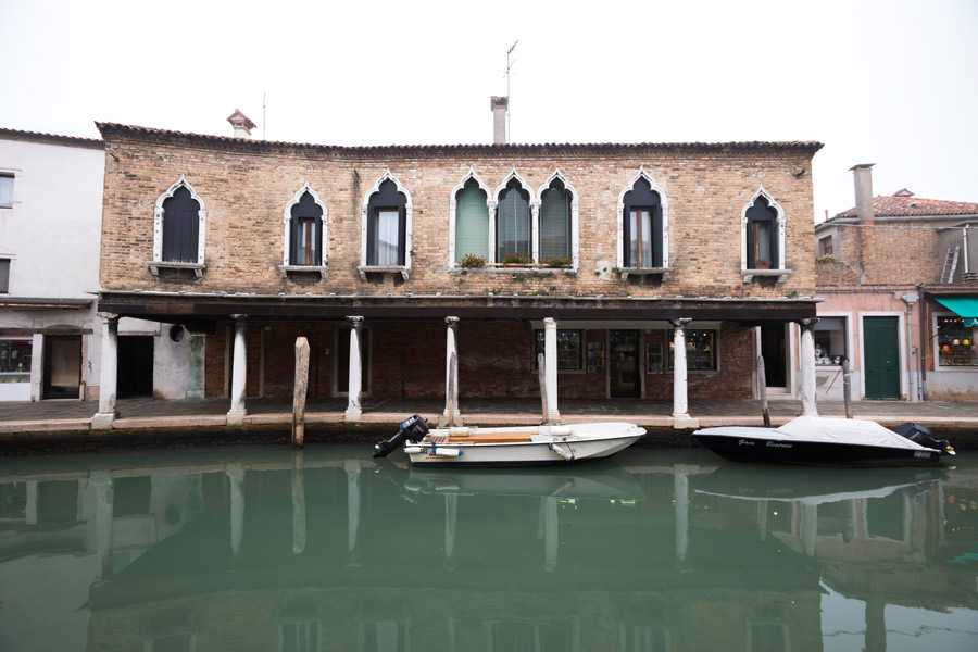 burano murano isole venezia
