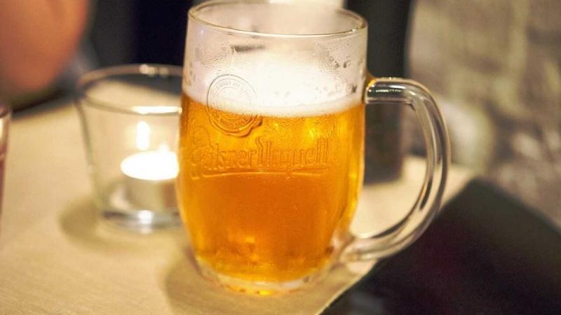 dove bere birra a praga