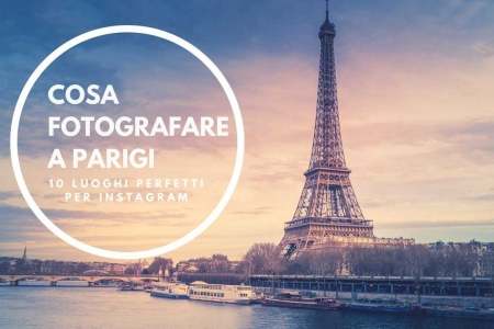 cosa fotografare a parigi instagram luoghi