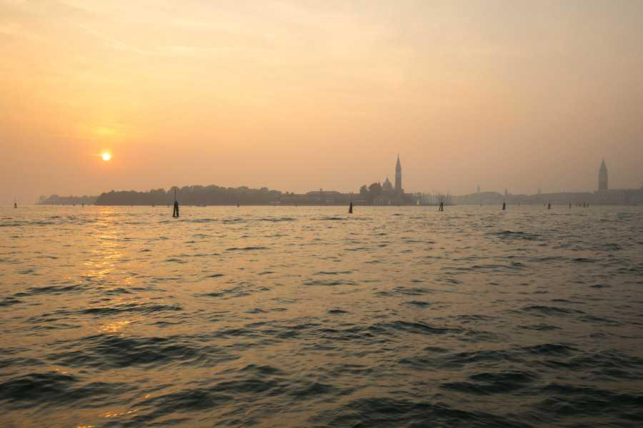 come arrivare a murano burano da venezia