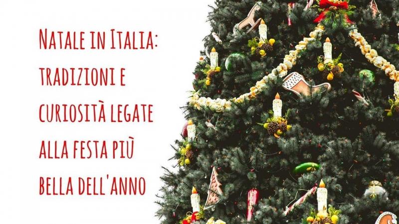 natale in italia tradizioni curiosita