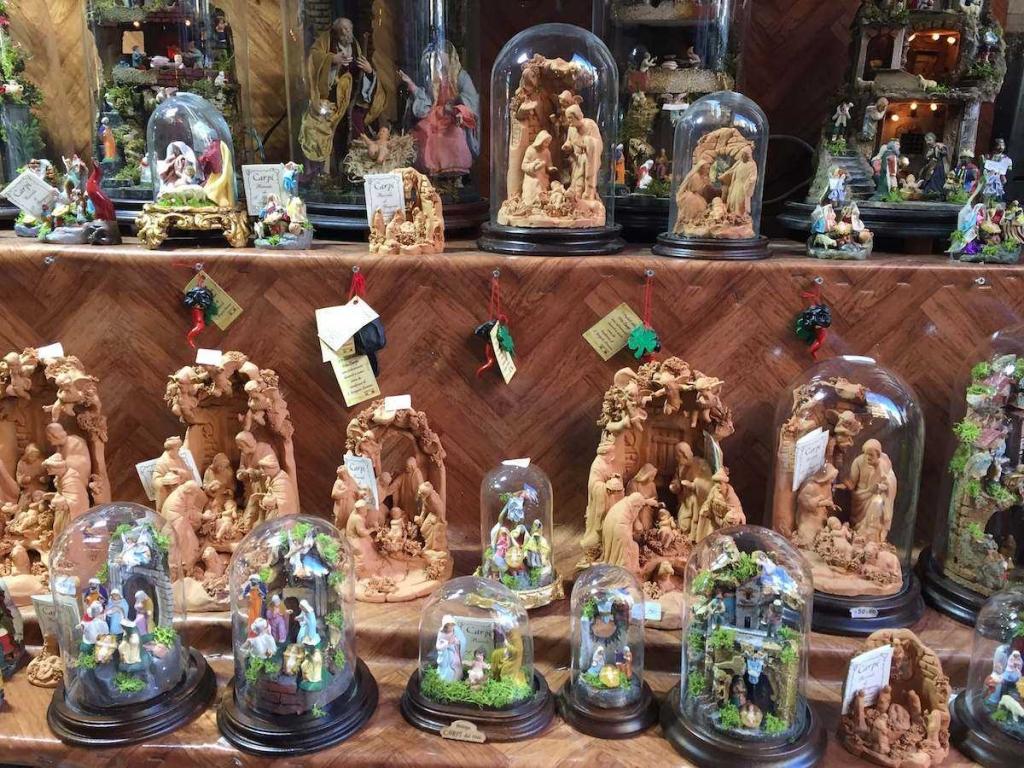 san gregorio armeno napoli