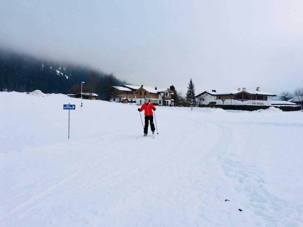diario viaggio tirolo inverno