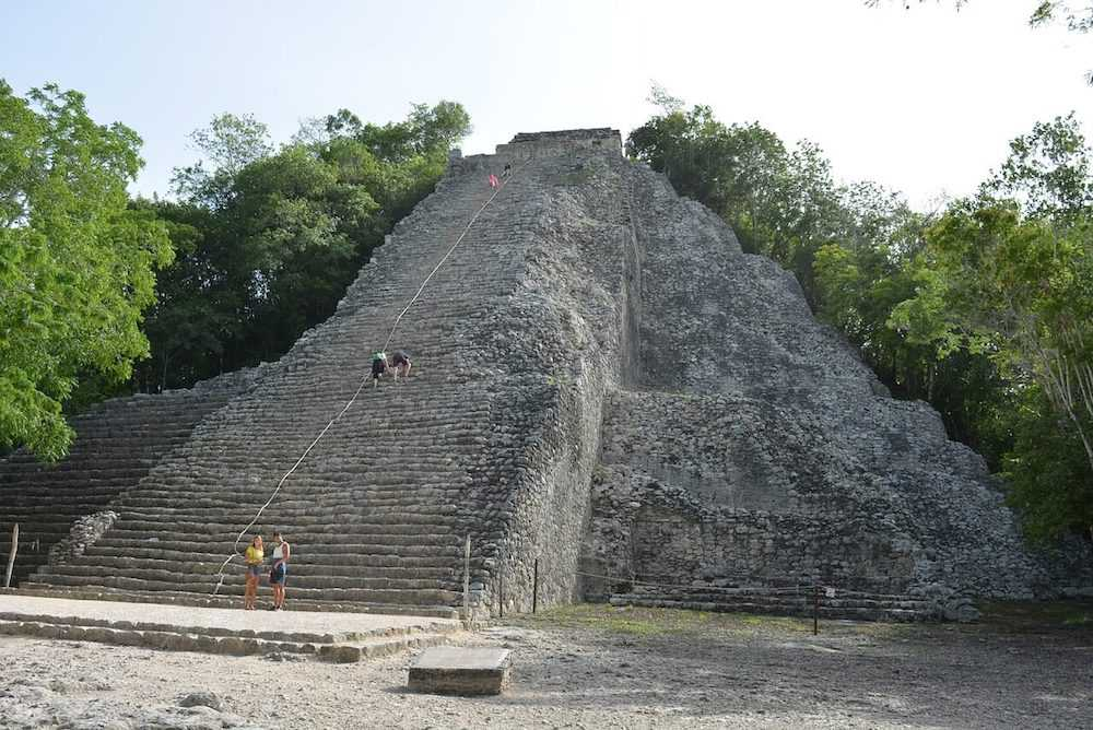 cosa vedere nella riviera maya (2)