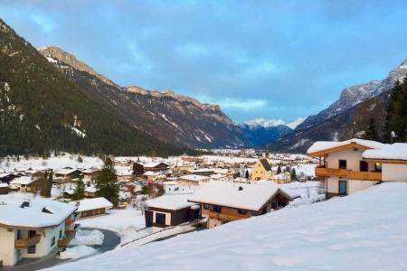 cose da fare d'inverno nel tirolo austriaco