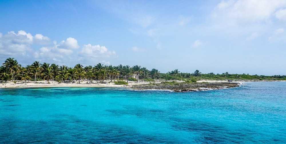 cosa visitare nella riviera maya