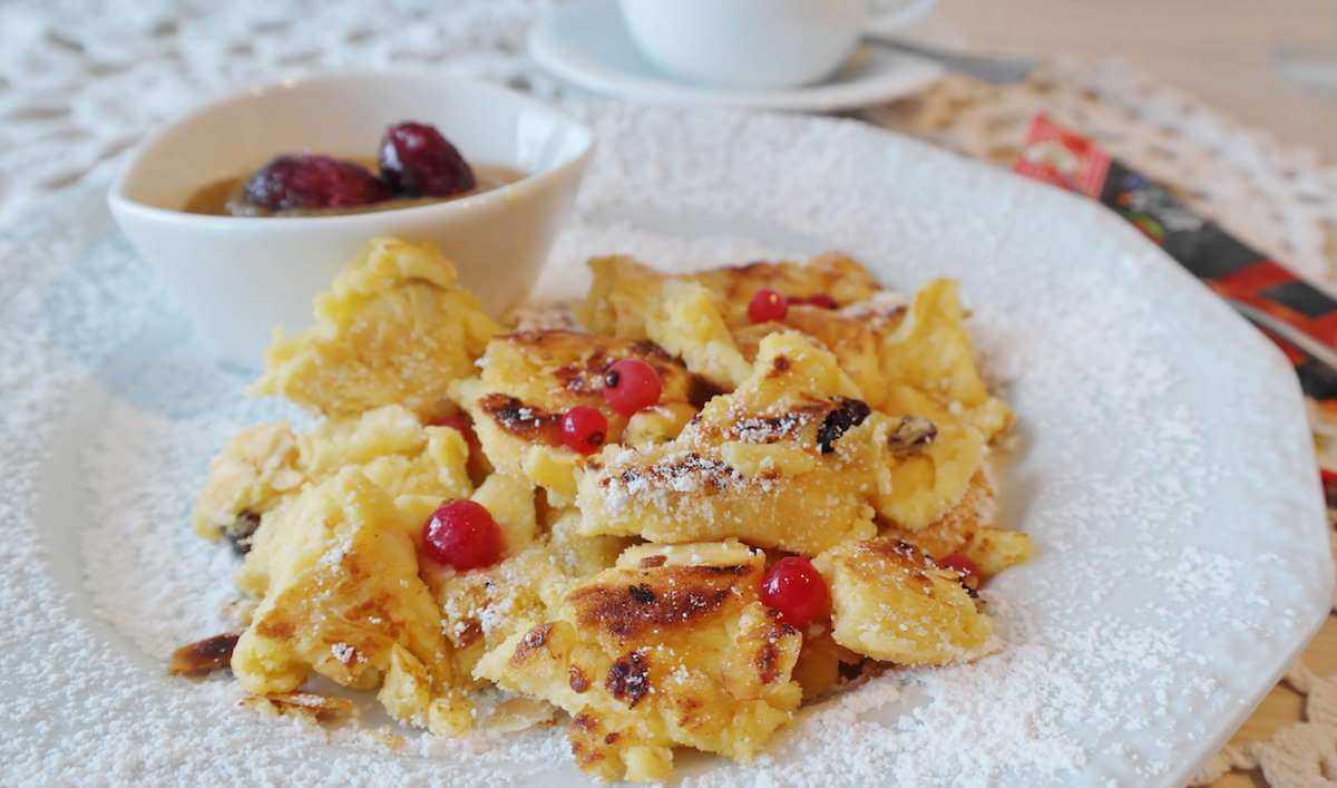 Cosa mangiare nel Tirolo austriaco: piatti tipici da provare ...