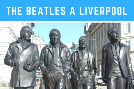 luoghi beatles liverpool