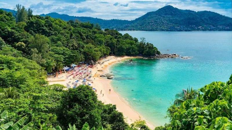 vinci una vacanza in thailandia
