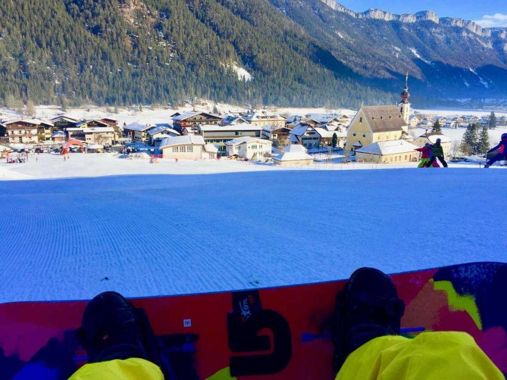 cose da fare d'inverno nel tirolo austriaco (2)