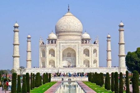 concorso lonely planet viaggi india