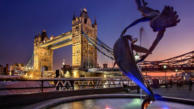 Vinci un soggiorno in un lussuoso hotel di Londra | VoloGratis.org
