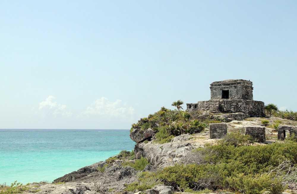 cose da visitare nella riviera maya