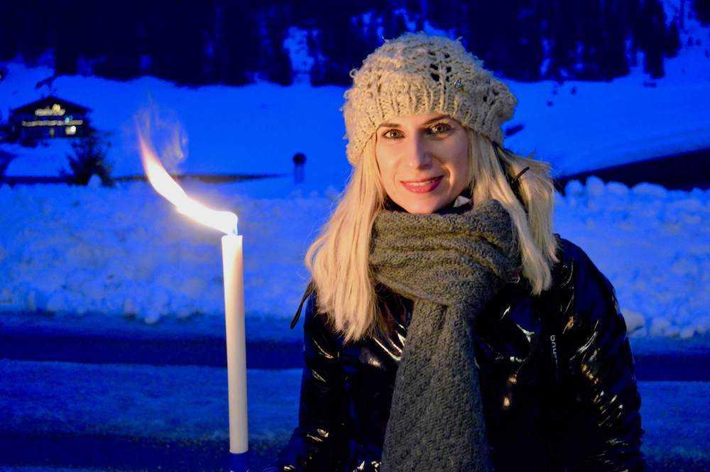 racconto viaggio tirolo inverno