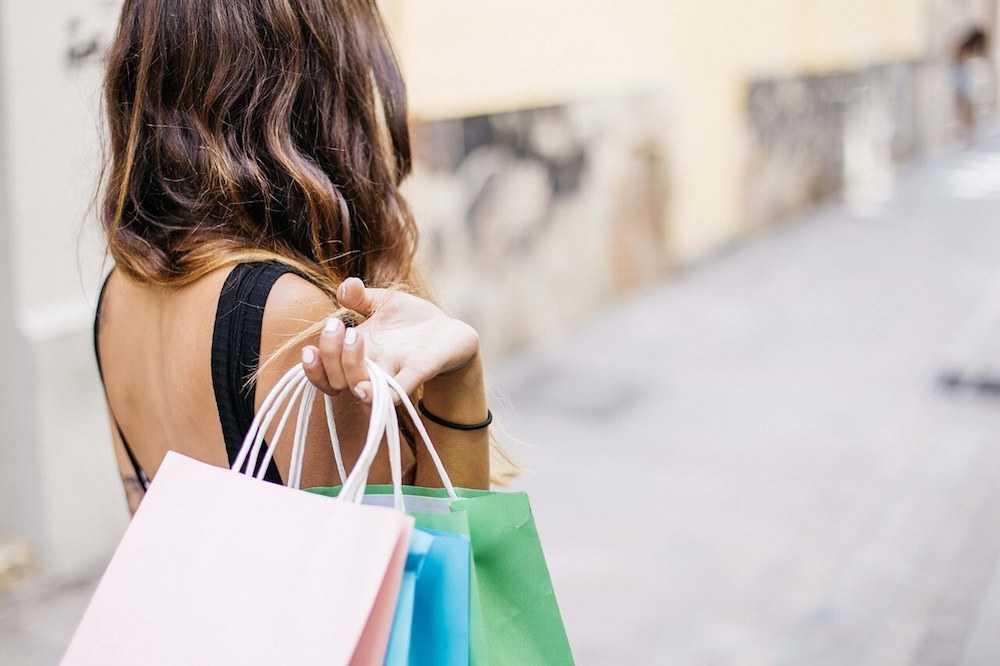 come accumulare miglia shopping