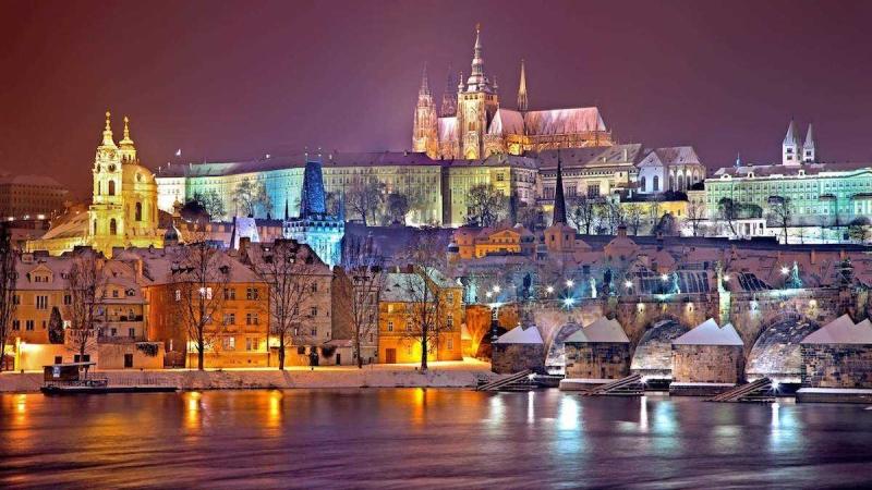 Concorso per vincere un soggiorno a Praga | VoloGratis.org