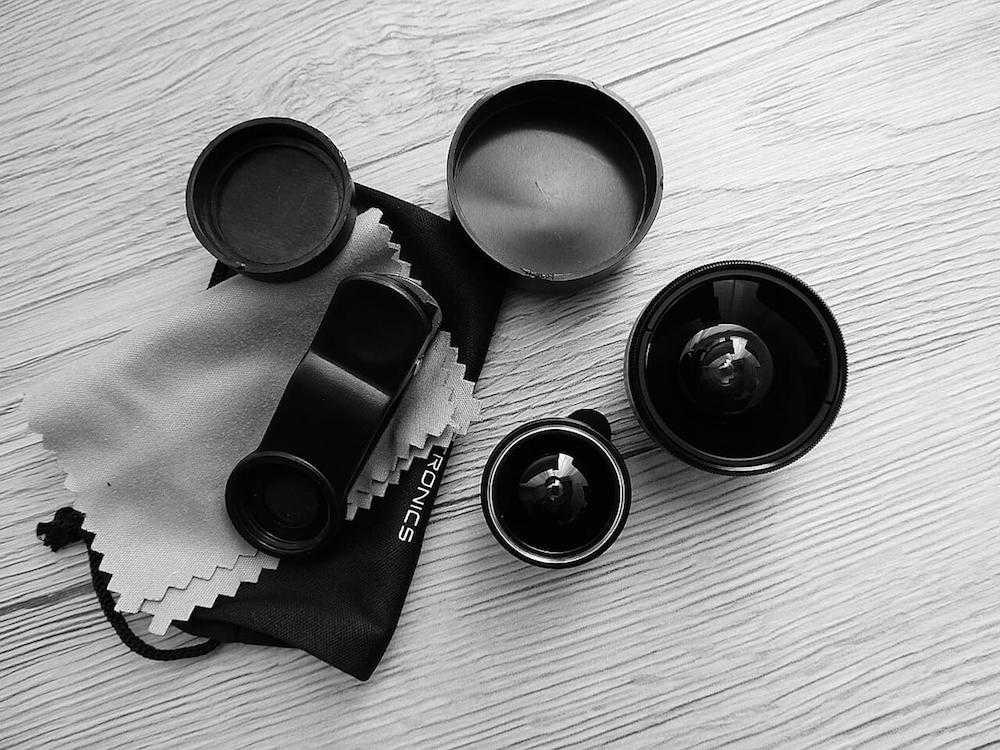 accessori smartphone foto video viaggio
