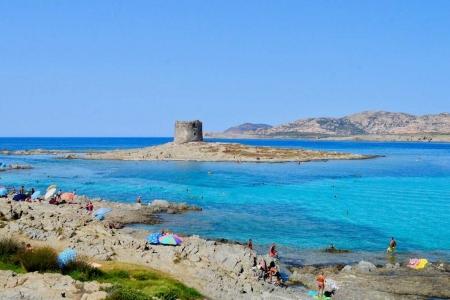 spiagge più belle italia