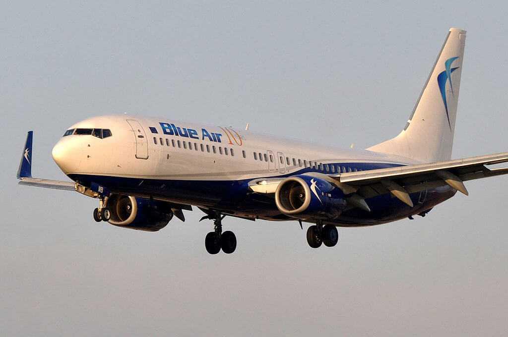 Bagaglio a mano blue air peso e dimensioni for Bagaglio a mano di american airlines