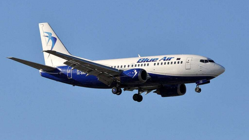blue air check-in online