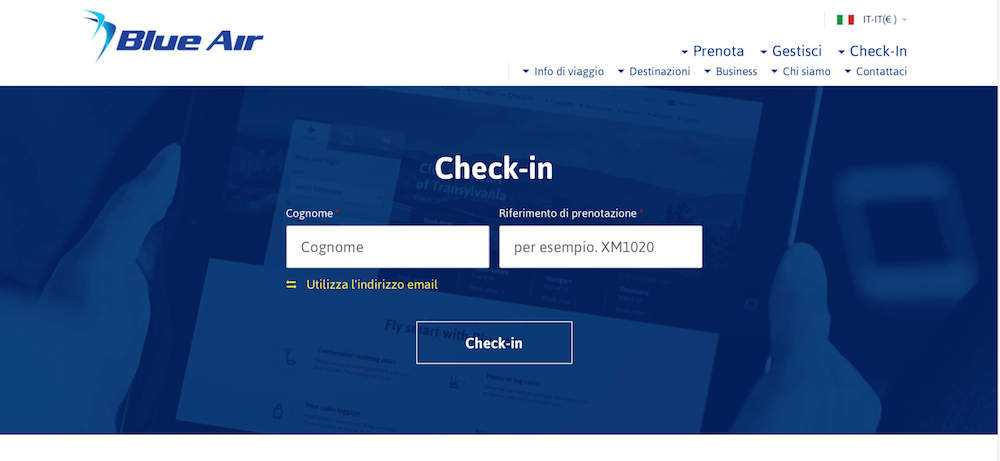 check-in online blue air (3)