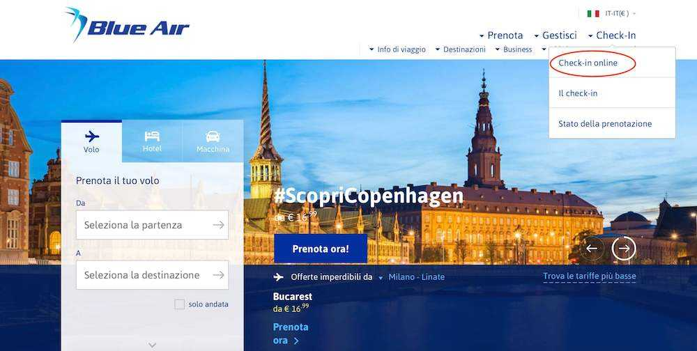 check-in online blue air (2)