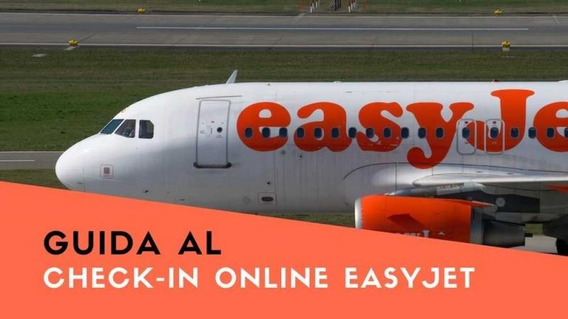 check-in online easyjet