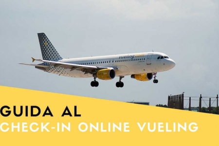 check-in online vueling