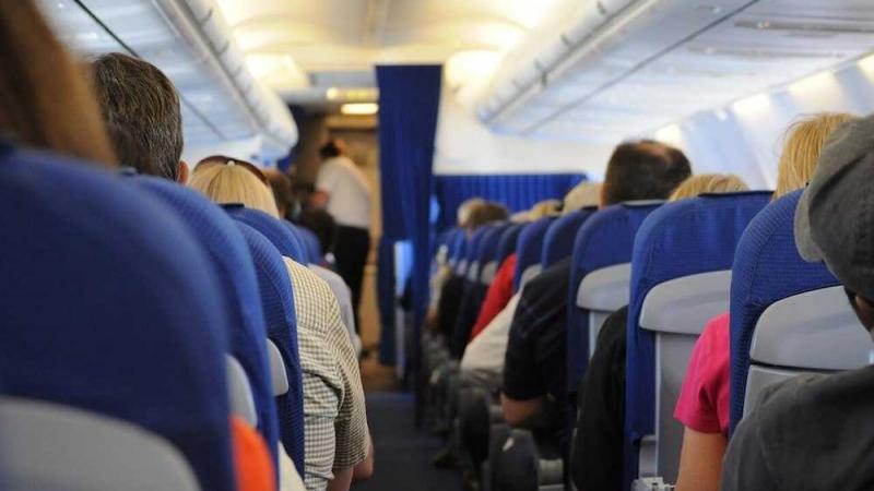 come scegliere il posto in aereo
