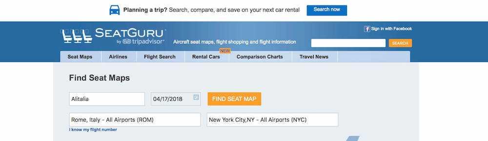come scegliere posto migliore in aereo (2)