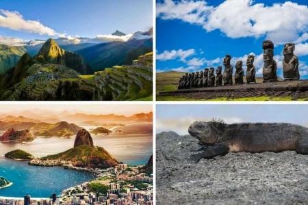 concorso per vincere un viaggio in america latina