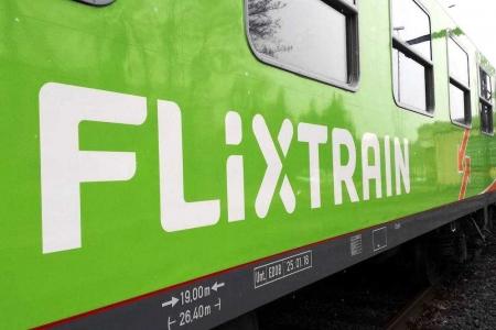 flixtrain treno low cost flixbus
