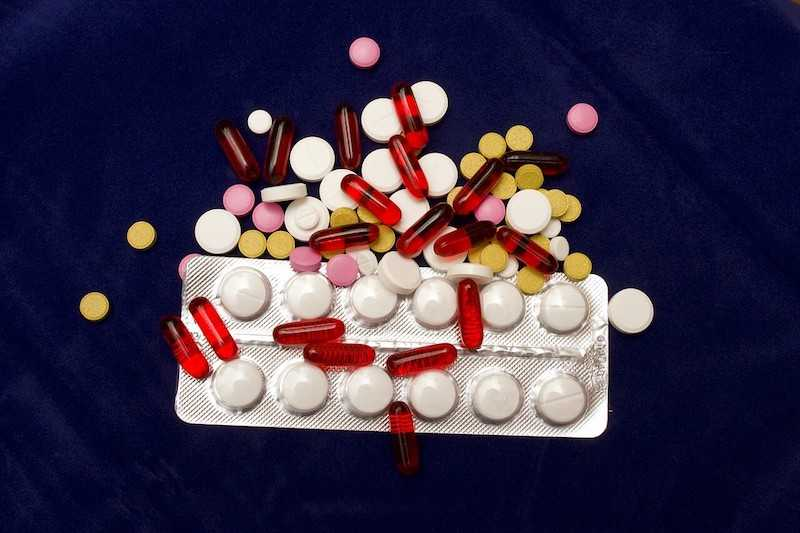 medicinali bagaglio a mano (2)