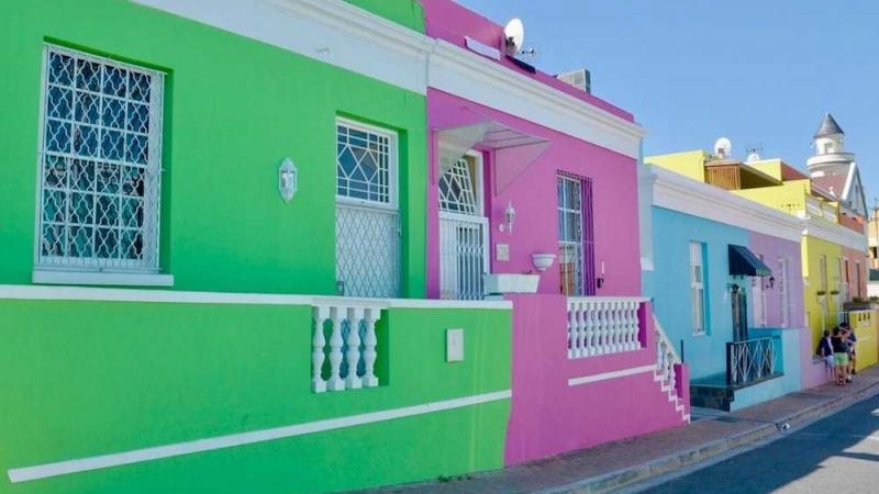 Vinci un soggiorno linguistico in Sudafrica | VoloGratis.org