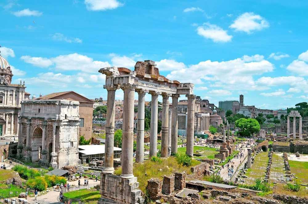 visitare roma in un giorno (2)