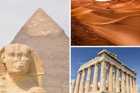 concorso vincere viaggio grecia
