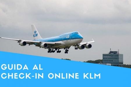 klm check-in