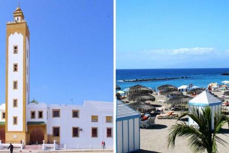 concorso per vincere viaggio tenerife marocco