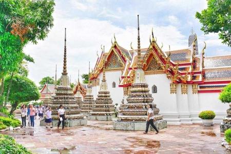 documenti viaggio thailandia