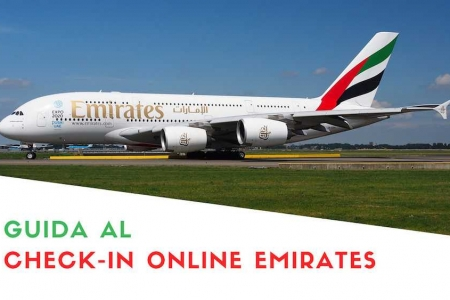 emirates check-in online