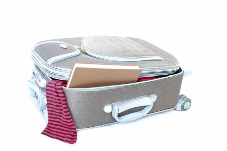 cosa mettere nel bagaglio mano