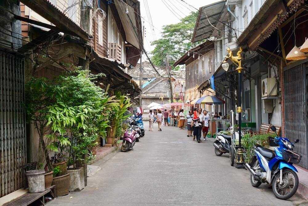 diario viaggio thailandia chantaburi