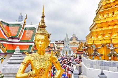 diario viaggio thailandia koh samet bangkok