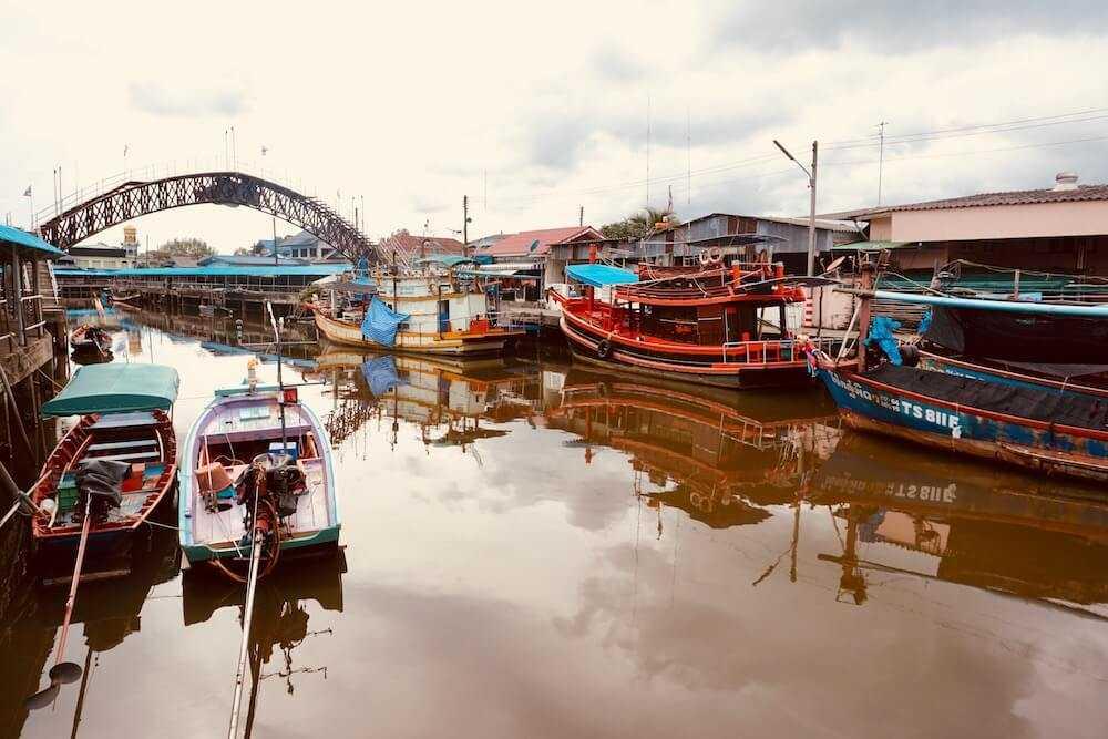 diario viaggio thailandia