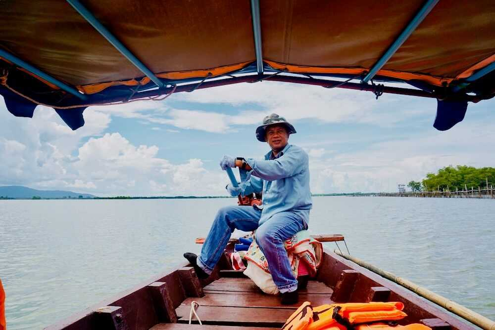 resoconto viaggio thailandia